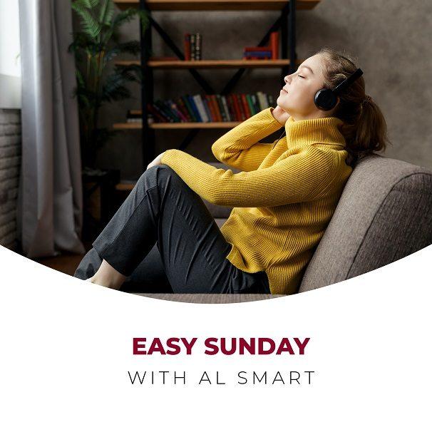 Easy Sunday 3s
