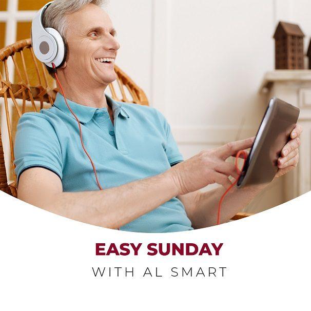 Easy Sunday 4s